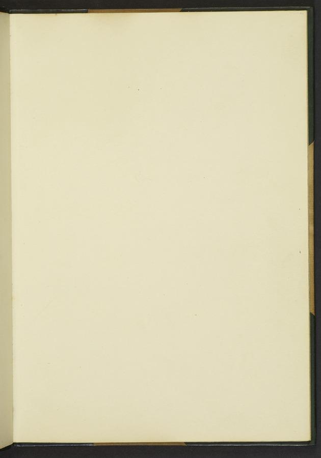 5 Letters of A. B. Nicholls to Ellen Nussey