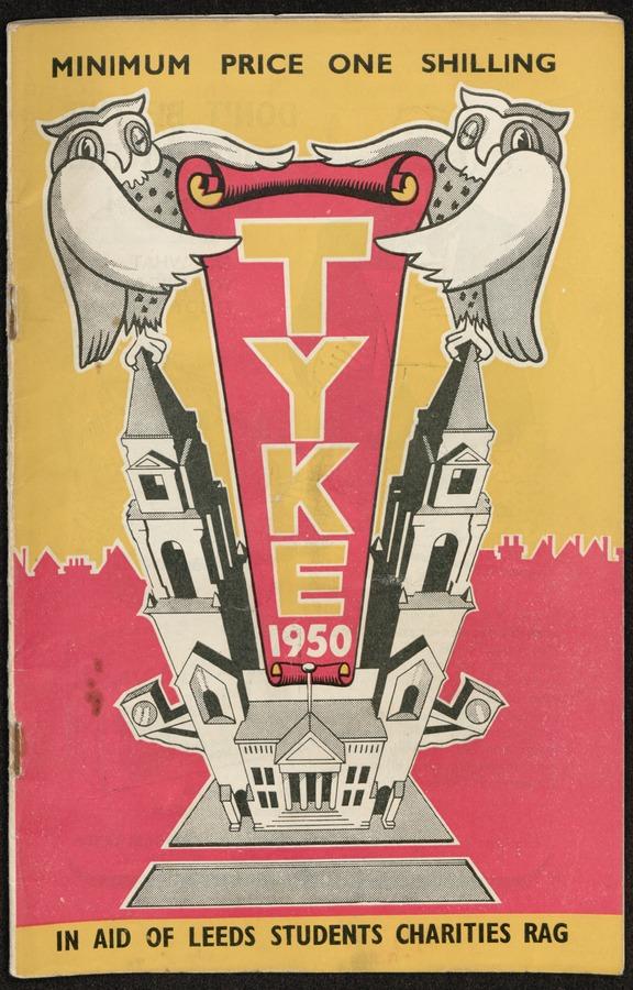 Tyke 1950